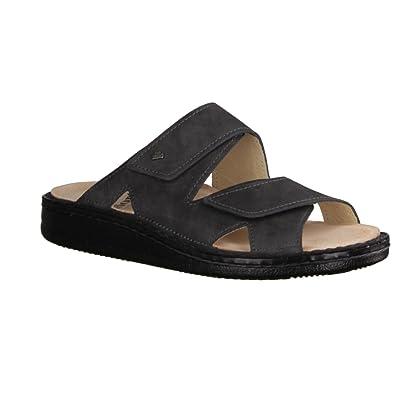 a3b8d2aea1c079 Finn Comfort Danzig Soft - Herrenschuhe Sandale   Pantolette