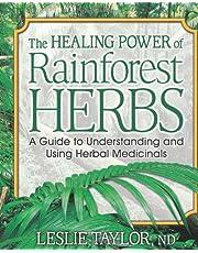 Healing Power Of Rainforest Herbs