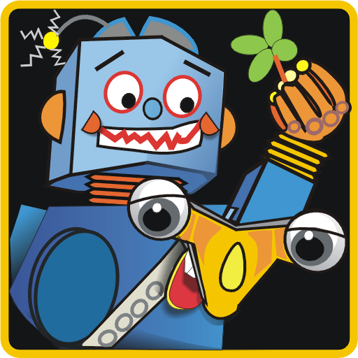 amazoncom robots on the moon appstore for android