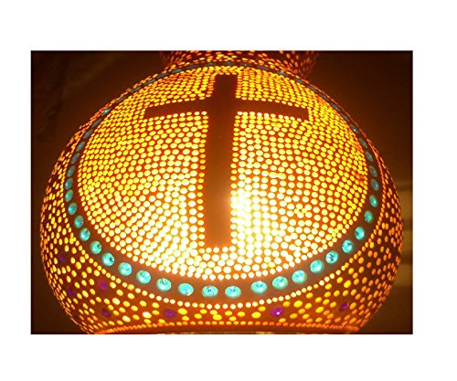 gourd-lamp-shade-inspired-from-psalm-134-a-song-of-ascends-also-suitable-for-nurseries-and-childrens
