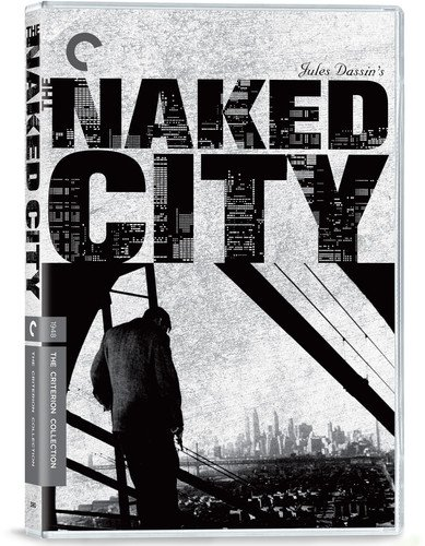Naked City - Criterion Collection ()