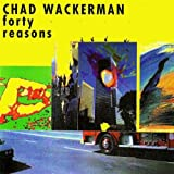 Forty Reasons by Chad Wackerman (2001-02-27)
