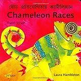 Chameleon Races, Laura Hambleton, 1840594241