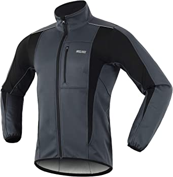 ARSUXEO Windproof Cycling Jackets