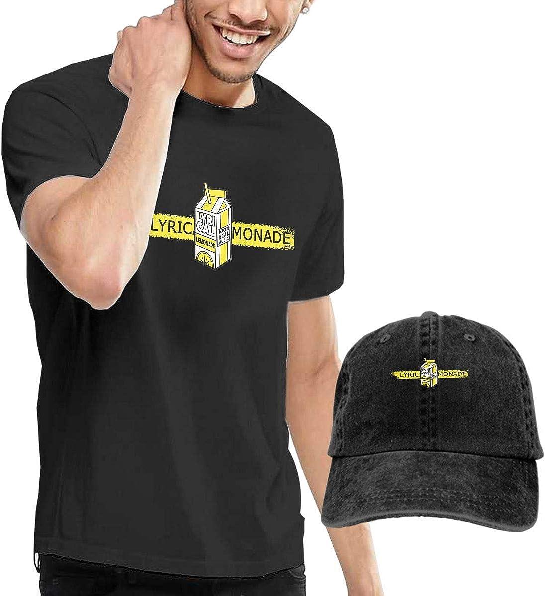 Men T Shirts Lyrical Lemonade Fashion Classical Tank Cowboy Caps Outdoor Caps