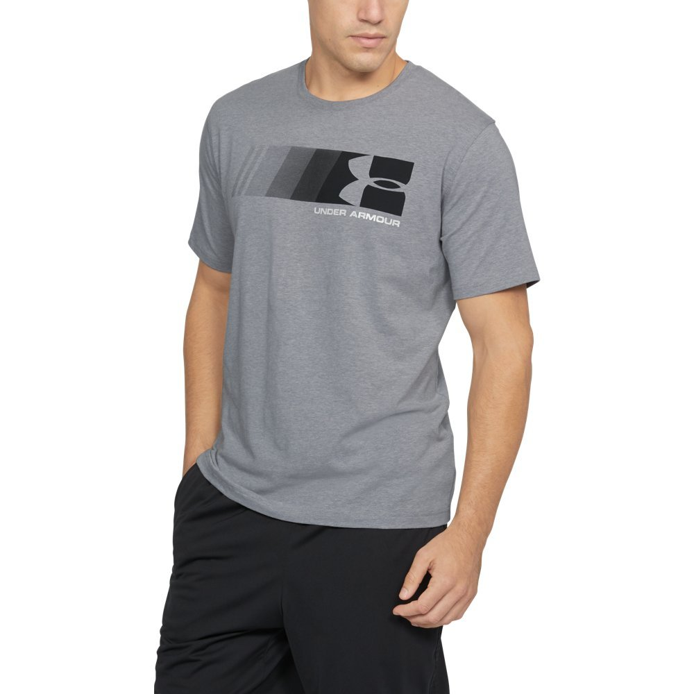 Under Armour Mens Fast Left Chest Update