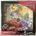 ディズニーピクサーカーズ3Popper Jr。ゲーム