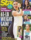 Kim Kardashian, Jennifer Lawrence, Adrienne Maloof, LeAnn Rimes - March 18, 2013 Star Magazine