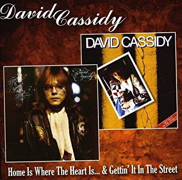 david cassidy home is where the heart is getting it in the