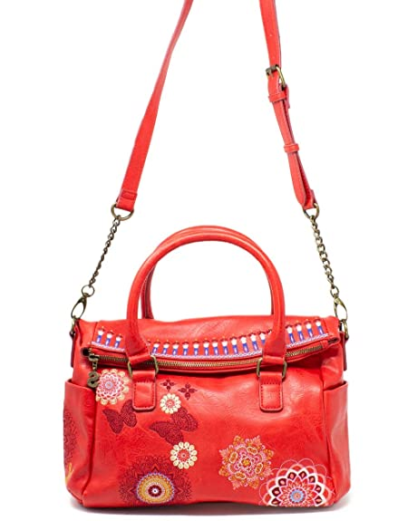 Zapatos Amazon es Chandy Desigual Complementos Y Bolso Loverty wxqOzp4