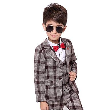 Conjunto Traje para Bebé Suit, Traje de Muchachos Traje, Niño ...