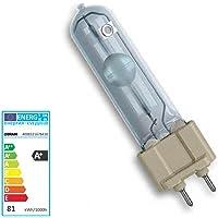 1 X Lampe aux halogénures métalliques, G12/70W-830, POWER ® HQI ®-T