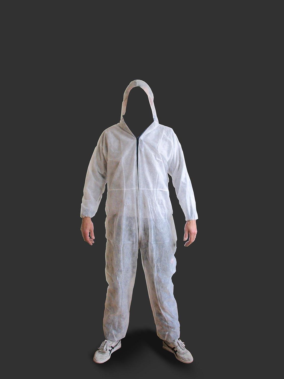 Traje de protección mono de pintor traje Lackieranzug ...