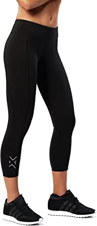 2XU Womens Fitness Compression 7/8 Tights WA4178b-P