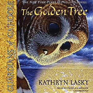 The Golden Tree Hörbuch