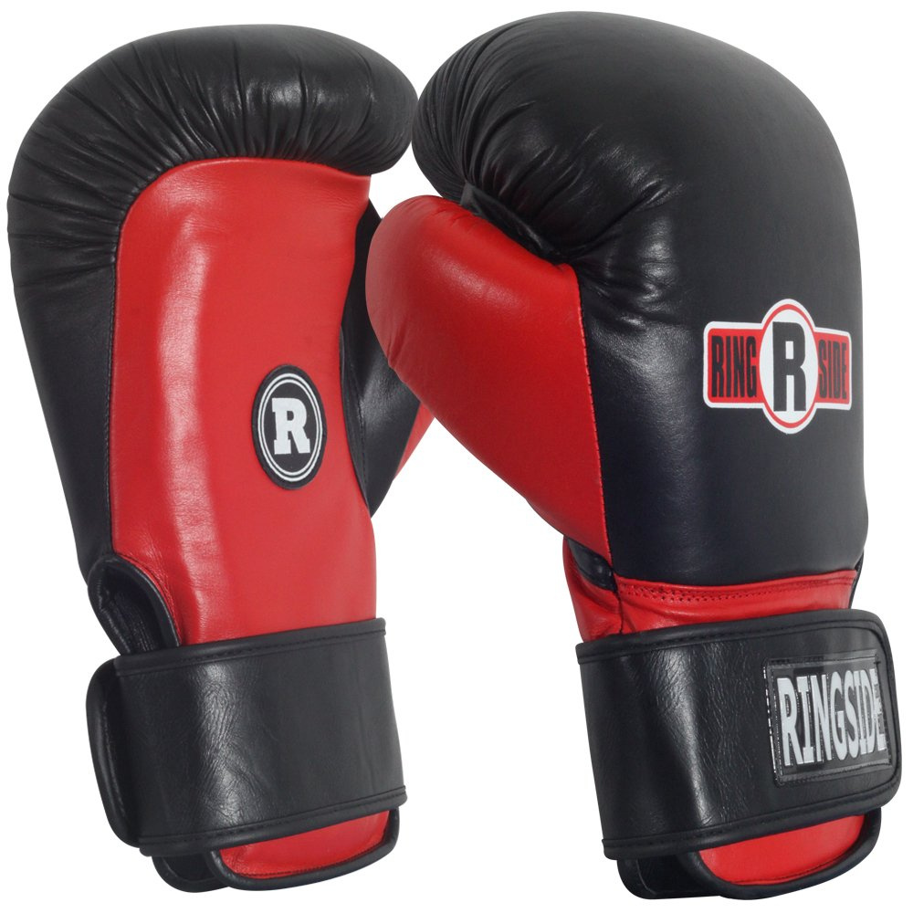 Ringside Professional Coach Spar Boxing Punch Mitts