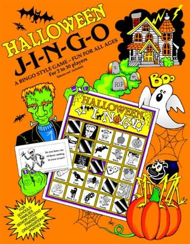 Jingo Game - 4