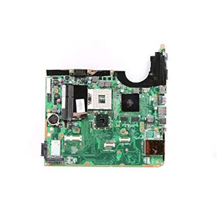HP Pavilion DV6-2100 DDR3 Laptop Motherboard 31UP6MB00C0 582349-001