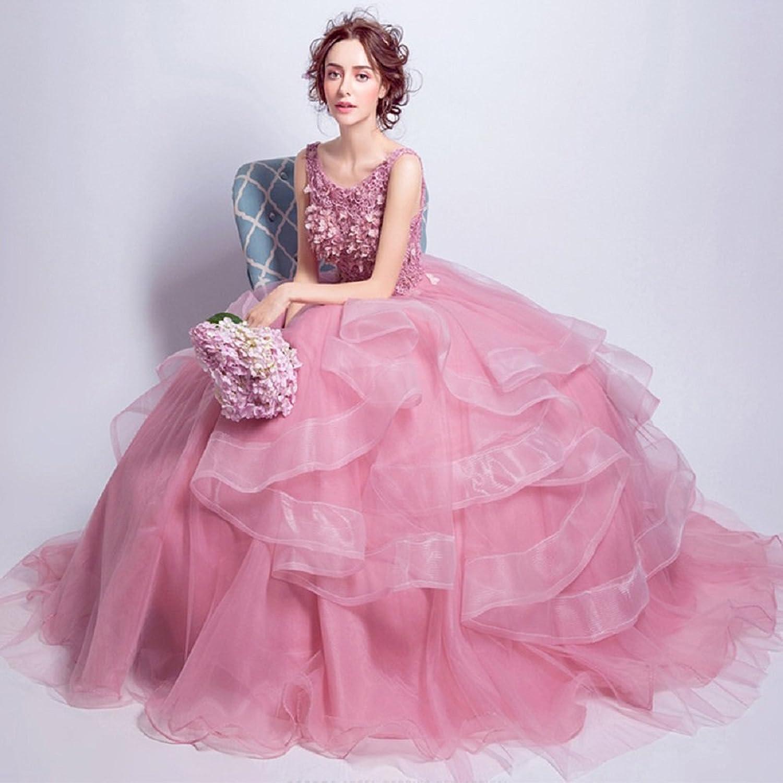 Atractivo Fluffy Wedding Dresses Friso - Colección de Vestidos de ...