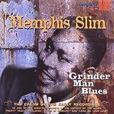 grinder blues cd - Grinder Man Blues by Snapper UK