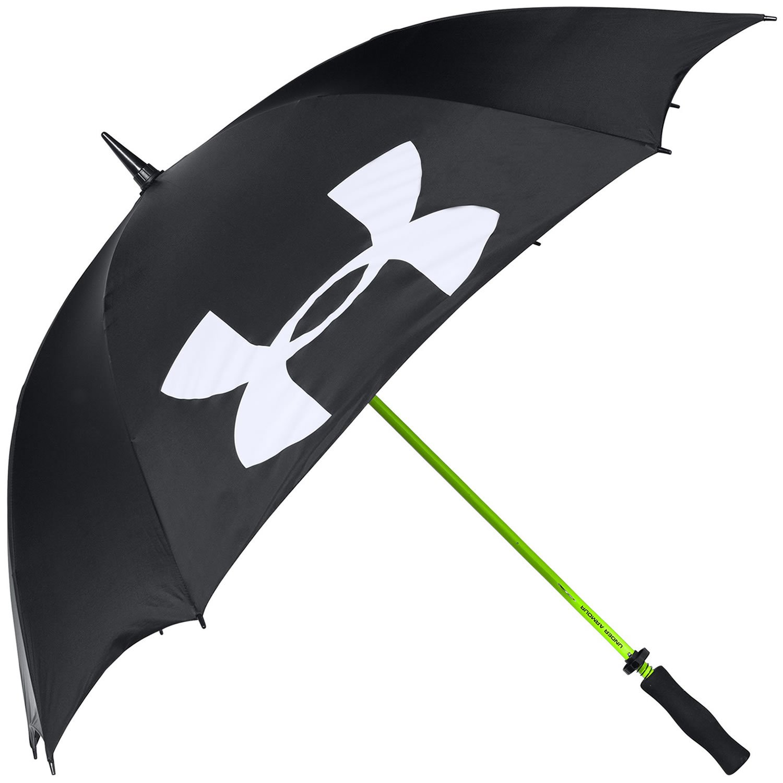 eaf6793e65ff8 Under Armour Men s Golf Umbrella-Double Cover