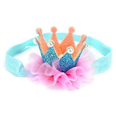 Doitsa 1 x Sombrero de cumpleaños Feliz niño bebé Forma de ...