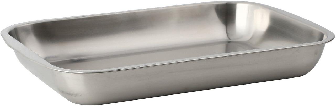 9 x 13 Stainless Steel Cake Bake Pan
