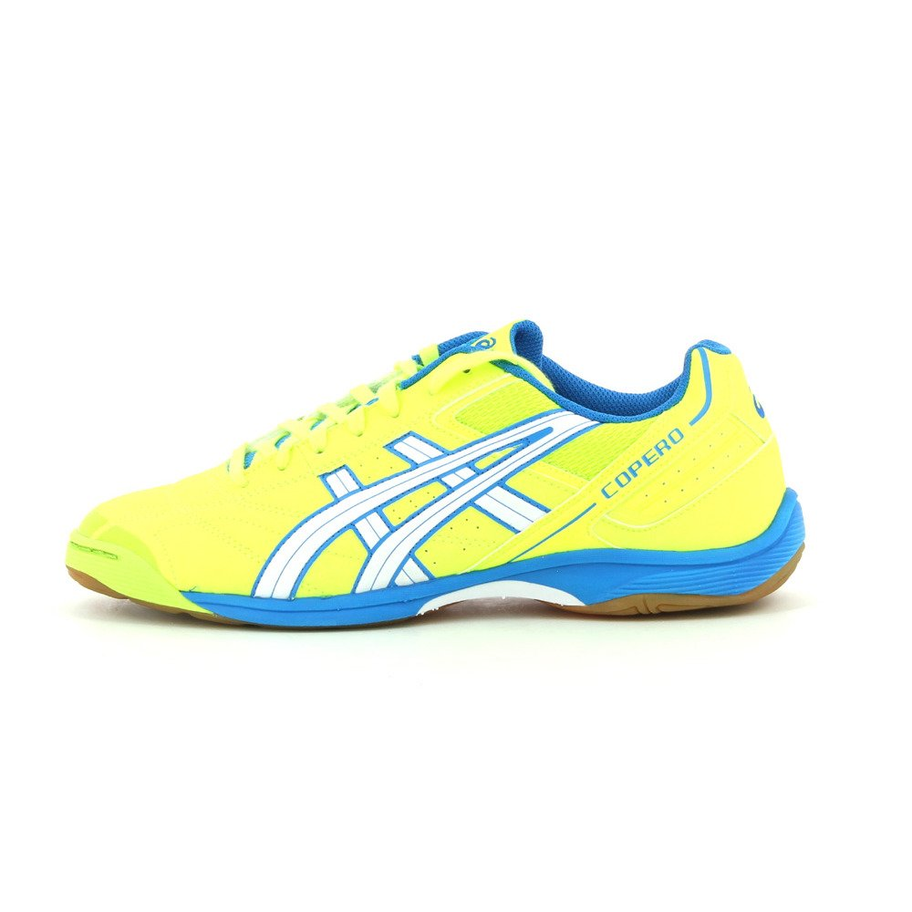asics calcetto indoor
