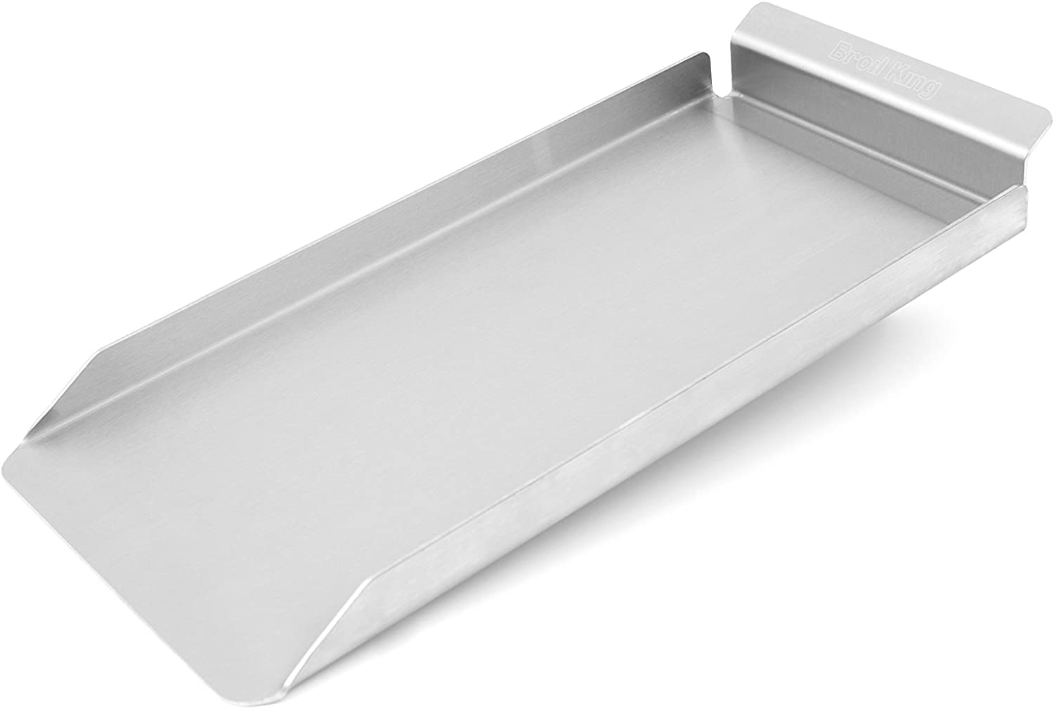 Broil King 69122 Narrow Stainless Griddle