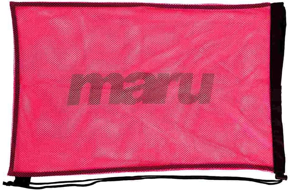 MARU Mesh Drawstring Swim Kit Bag
