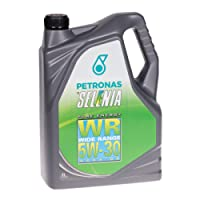 Petronas Selenia WR Pure Energy 5w30 5Ltrs