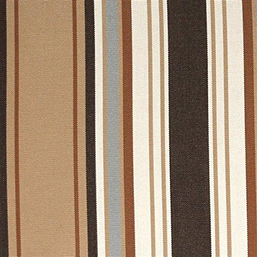 Pillow Decor - Outdura Tradewinds Driftwood Throw Pillow 20x20