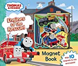 thomas the train electronic - Thomas and Friends Thomas the Train Magnet Book