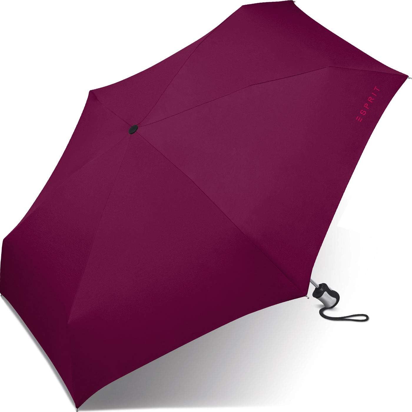 MYSTICAL Violet - 52467 Esprit Easymatic 3 Parapluie de poche