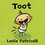 Best Books 1 Year Olds - Toot (Leslie Patricelli board books) Review