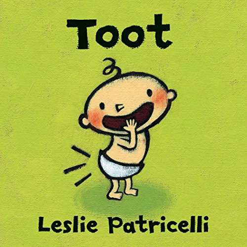 Toot Leslie Patricelli board