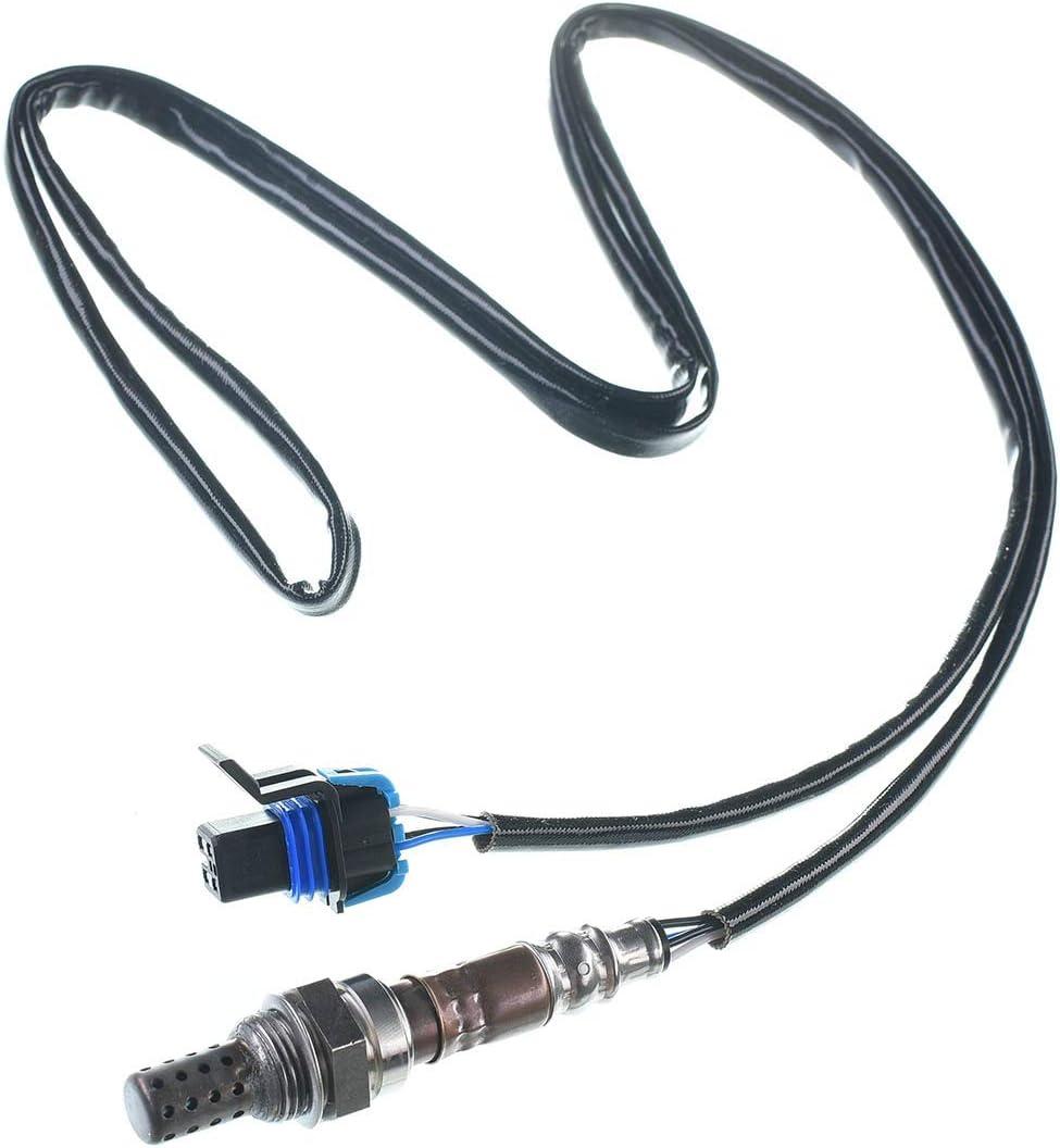 Downstream Oxygen Sensor Compatible with Chevrolet Cavalier Buick Skylark Oldsmobile Pontiac
