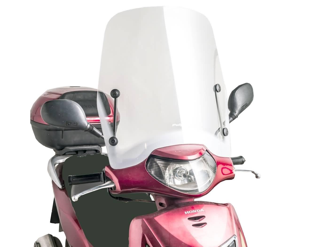 Honda Scoopy Wallpaper