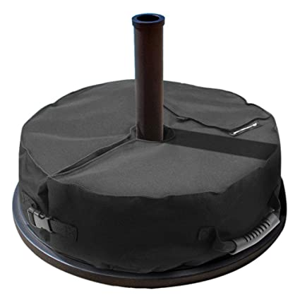 Amazon Com Explore Land Umbrella Stand Sand Bag 18 X 6 Inch