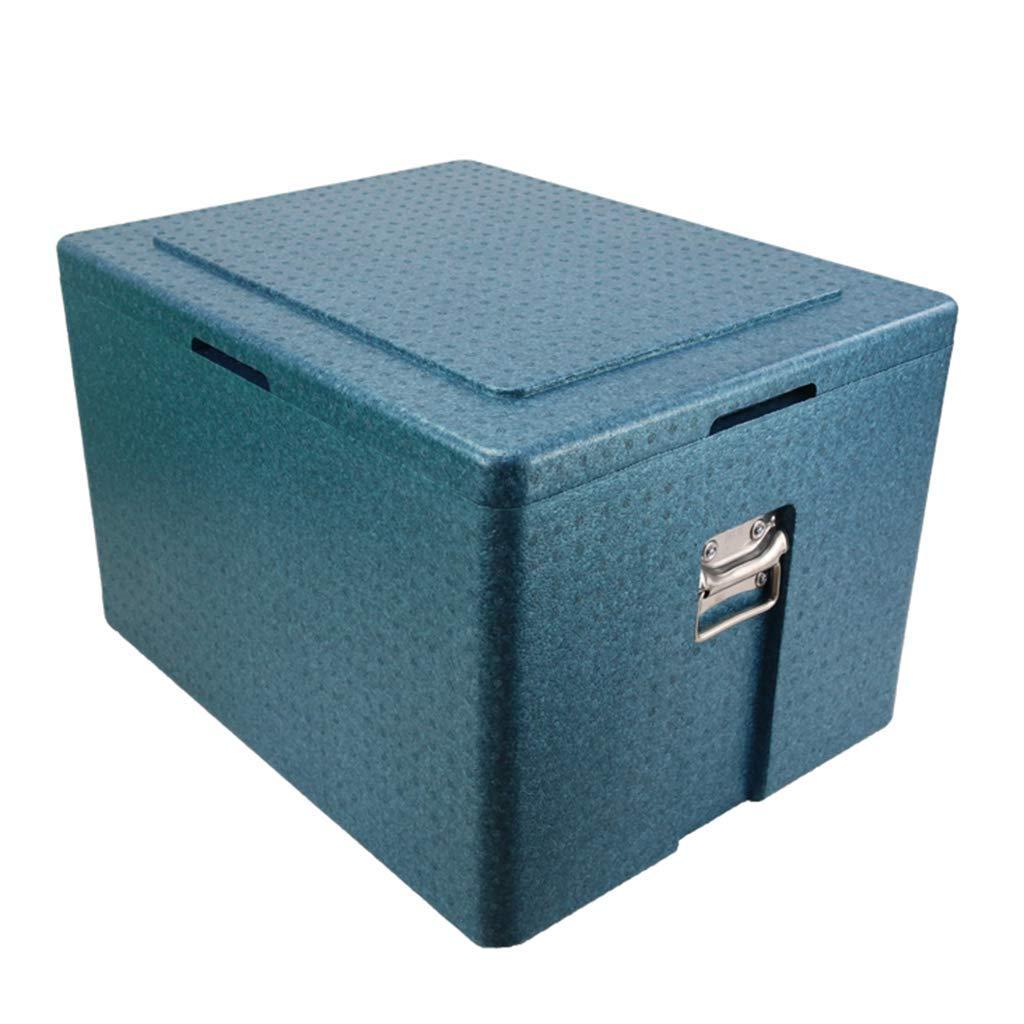 FKB@ED Nevera portátil para coche, 65 L, refrigerador personal ...