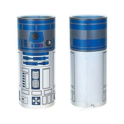 Star Wars Desktop Accent Lamp   Exclusive (R2D2)