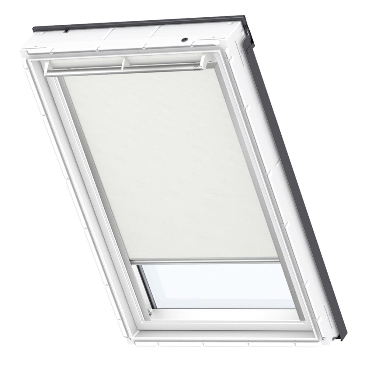 VELUX Original Verdunkelungrollo Dachfenster, FK04, Uni Beige