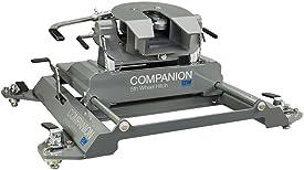 B & W Companion 5Th Wheel Hitch with Slider