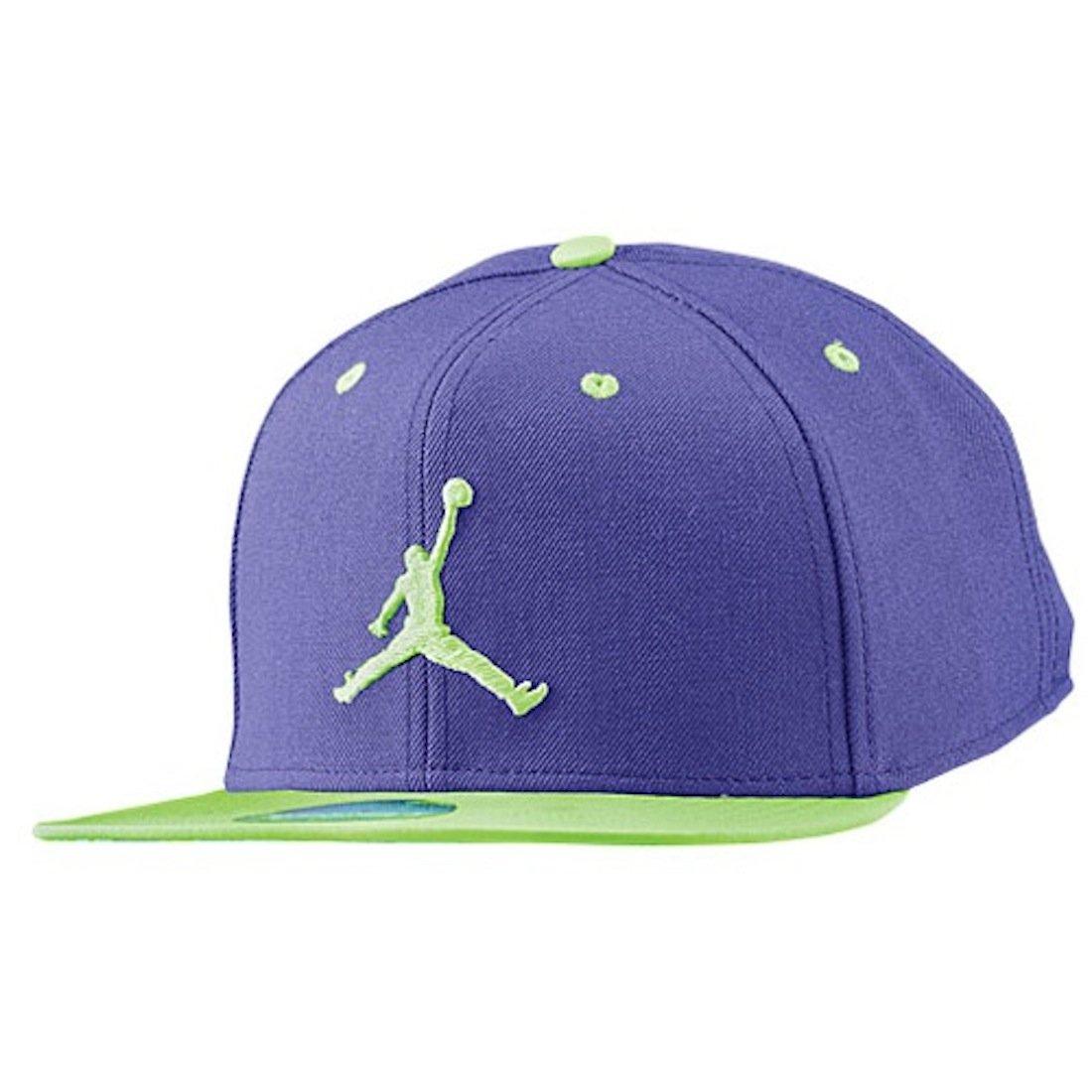 Nike Hombres de Air Jordan True Ele Bel Air Edition Gorra corte ...
