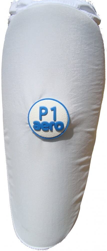 Aero Cricket P1 Forearm Protector Small Amazon Co Uk Sports Outdoors
