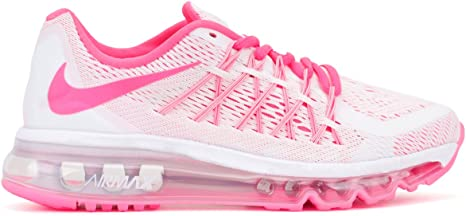Nike Air Max 2015 (GS) Big Kids Zapatillas de Running, 6.5: Amazon ...