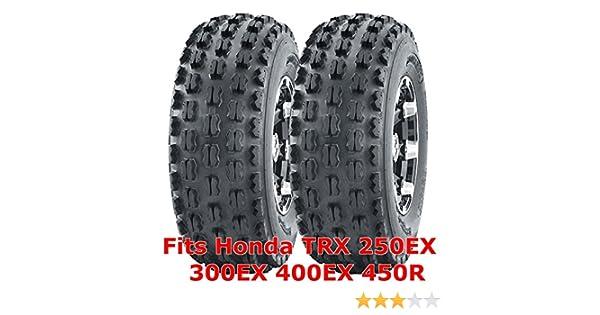 1 pcs ATV Tire 22x7x10 for Yamaha Honda TRX300EX Sportrax