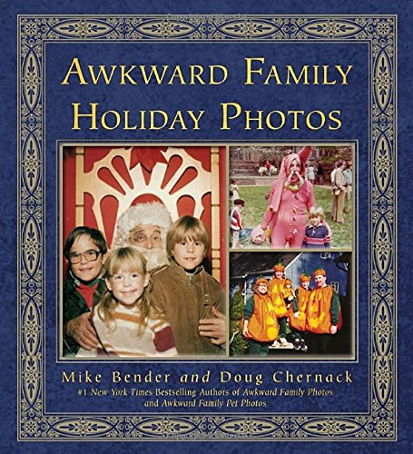 Awkward Family Holiday Photos (Funny Halloween Photos)