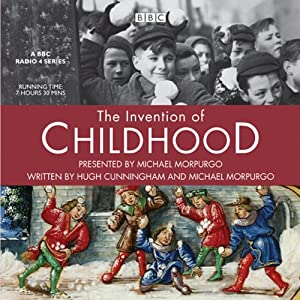 The Invention of Childhood Radio/TV Program
