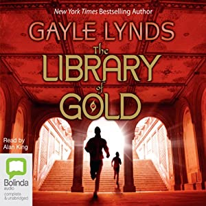 Library of Gold Audiobook